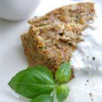 Pieczeń rzymska z indyka i warzyw