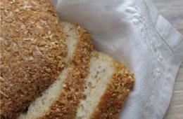 Chleb nowy ze starego