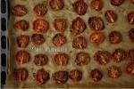 Suszone pomidory z ziołami w oleju