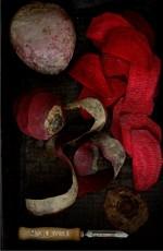 Kwas buraczany do klasycznego staropolskiego barszczu wigilijnego