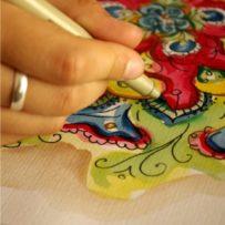 Mandale, czyli obrazy sercem malowane + tapety do pobrania