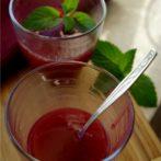 Jedna porcja śliwek kilka korzyści: kisiel, nalewka, powidła i cukierki owocowe + etykiety na słoiki