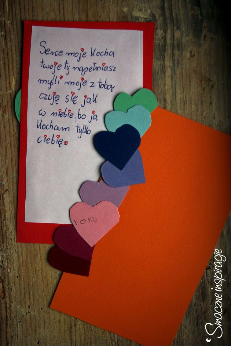 3_ Kartki z serduszkami
