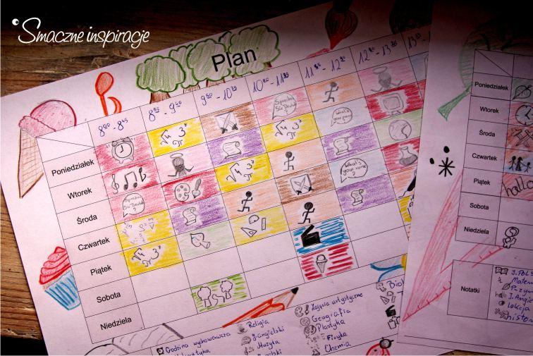 4_Plan lekcji 2