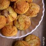 Bułeczki ziemniaczano – kukurydziane (bez glutenu)