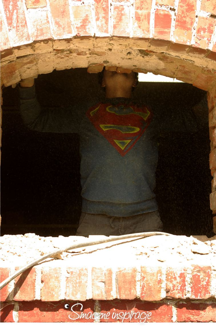 2_ Koszulka supermena