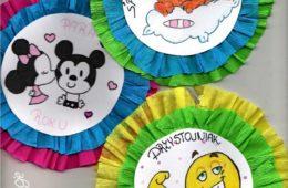 Jak przygotować kotylion? – szkolne nominacje i odznaczenia