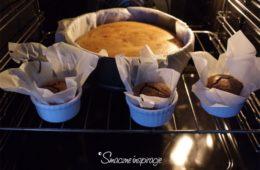 Ciasto jak puszysta pianka (bez mąki)