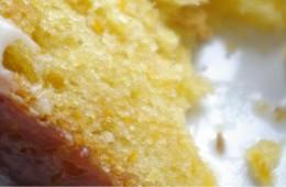 Ciasto drożdżowe z marchewki