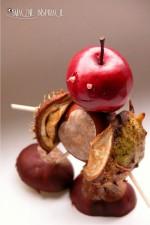 Wyczarowane z darów jesieni