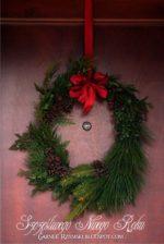 Serdeczne Życzenia Pięknych Świąt i Szczęśliwego Nowego 2012 Roku