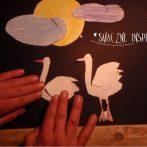 Domowa Wytwórnia Filmów Animowanych, czyli zabawa na deszczowe dni