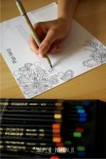Witaj szkoło: Plan lekcji dla młodszych dzieci do wydruku