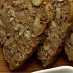 Chleb bez mąki (bezglutenowy)
