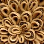 Cebularz, czyli placek cebulowo – makowy z boczkiem (bez pszenicy)