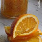 Ekstrakt ze skórek pomarańczy + etykiety do wydruku