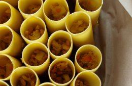 Zapiekane cannelloni