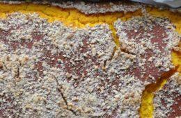 Ciasto drożdżowe (bez glutenu)