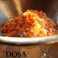 Naleśniki Dosa (bez glutenu) – dzień 2